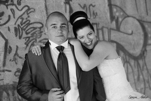 Photographe mariage - Simon ABIKER Photographe - photo 3