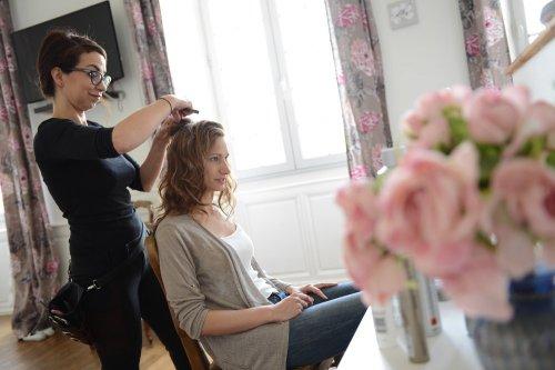 Photographe mariage - Simon ABIKER Photographe - photo 6