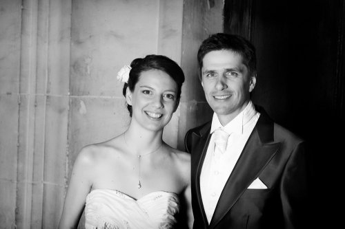 Photographe mariage - Arnaud Chanteloup Photographe - photo 8