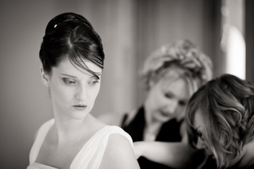 Photographe mariage - Arnaud Chanteloup Photographe - photo 2