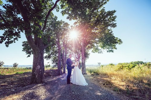 Photographe mariage - Johan Photographe - photo 22