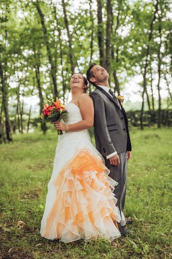 Photographe mariage - Léa Tardat - photo 8