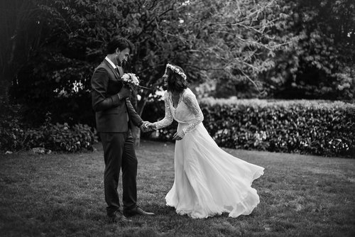 Photographe mariage - Léa Tardat - photo 26