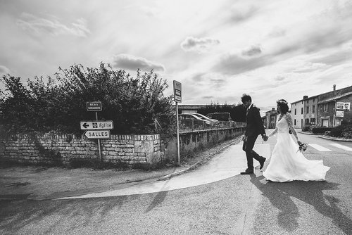 Photographe mariage - Léa Tardat - photo 32