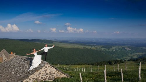 Photographe mariage - Cambon Didier - photo 20