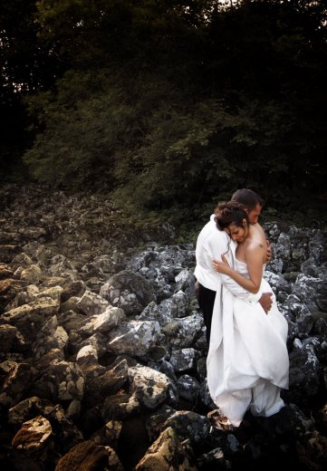 Photographe mariage - Cambon Didier - photo 28
