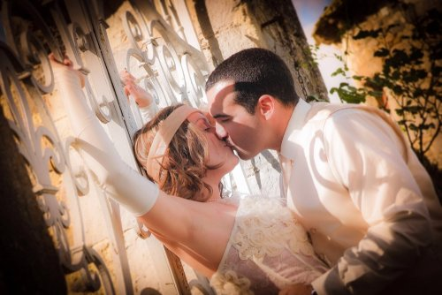 Photographe mariage - Cambon Didier - photo 22