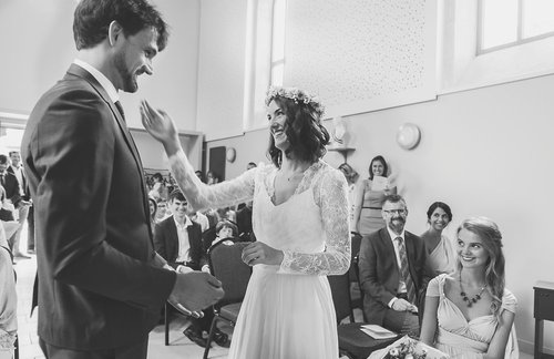 Photographe mariage - Léa Tardat - photo 28