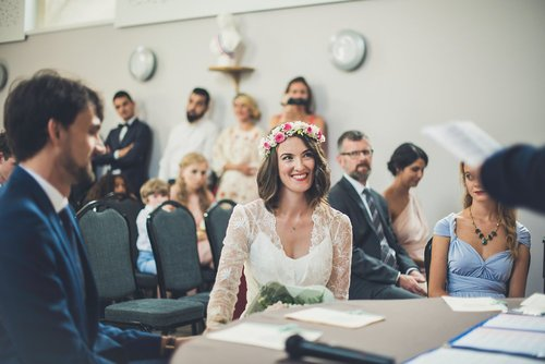 Photographe mariage - Léa Tardat - photo 27