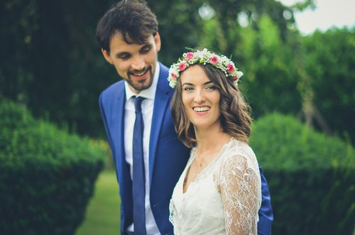 Photographe mariage - Léa Tardat - photo 30