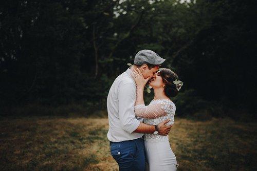 Photographe mariage - Mademoiselle Hirondelle - photo 53