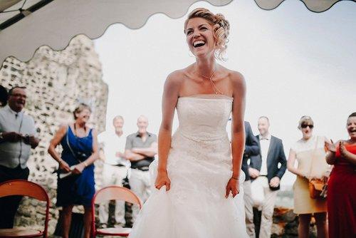 Photographe mariage - Mademoiselle Hirondelle - photo 144