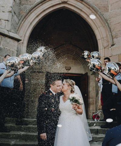 Photographe mariage - Mademoiselle Hirondelle - photo 100