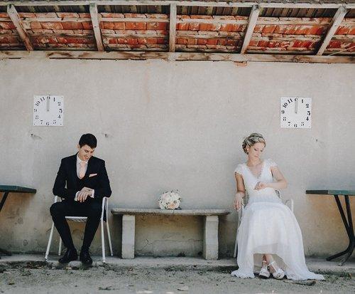 Photographe mariage - Mademoiselle Hirondelle - photo 73