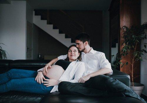 Photographe mariage - Mademoiselle Hirondelle - photo 18