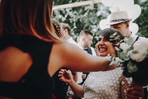 Photographe mariage - Mademoiselle Hirondelle - photo 79