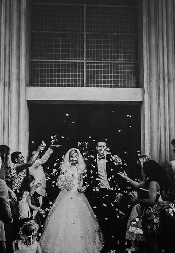 Photographe mariage - Mademoiselle Hirondelle - photo 77