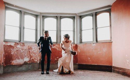 Photographe mariage - Mademoiselle Hirondelle - photo 84