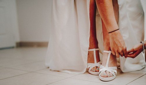 Photographe mariage - Mademoiselle Hirondelle - photo 55