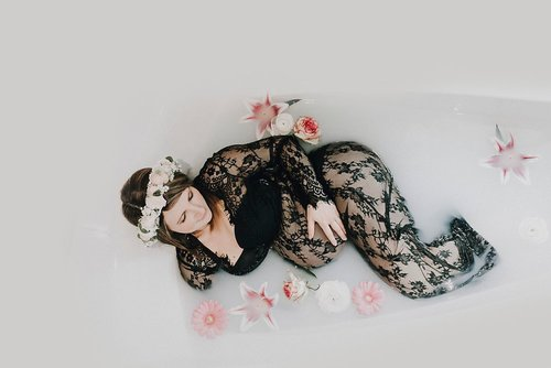 Photographe mariage - Mademoiselle Hirondelle - photo 70