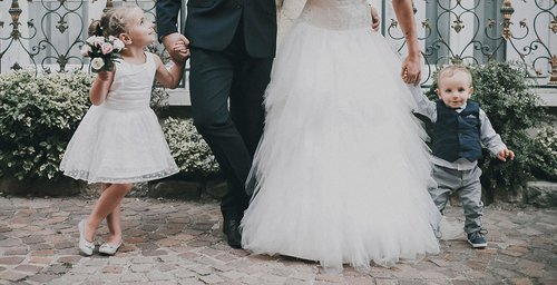 Photographe mariage - Mademoiselle Hirondelle - photo 88