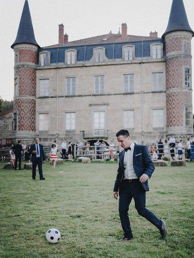 Photographe mariage - Mademoiselle Hirondelle - photo 56