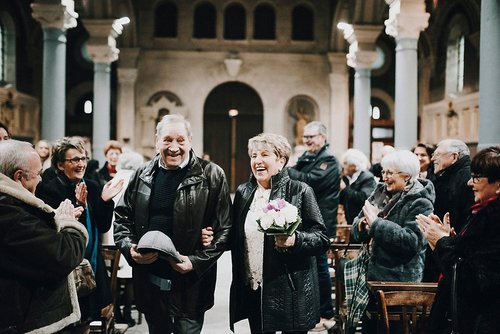 Photographe mariage - Mademoiselle Hirondelle - photo 48
