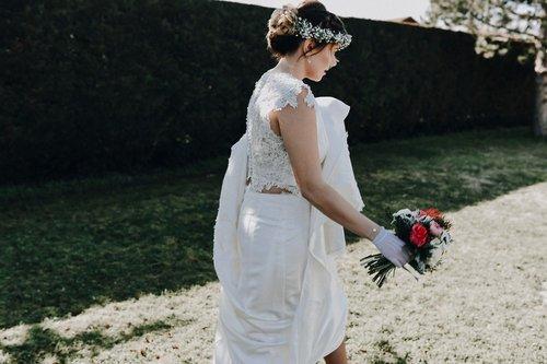 Photographe mariage - Mademoiselle Hirondelle - photo 192