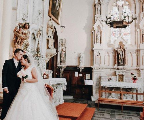 Photographe mariage - Mademoiselle Hirondelle - photo 105