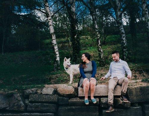 Photographe mariage - Mademoiselle Hirondelle - photo 140