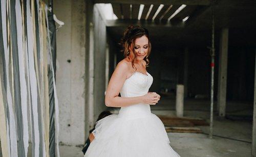 Photographe mariage - Mademoiselle Hirondelle - photo 114