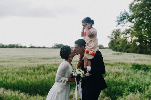 Photographe mariage - Mademoiselle Hirondelle - photo 194