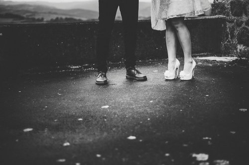 Photographe mariage - Mademoiselle Hirondelle - photo 179