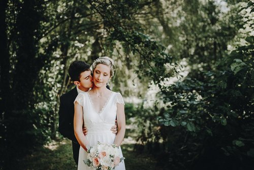 Photographe mariage - Mademoiselle Hirondelle - photo 155