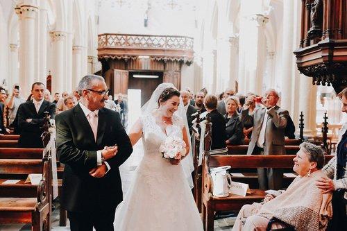 Photographe mariage - Mademoiselle Hirondelle - photo 182