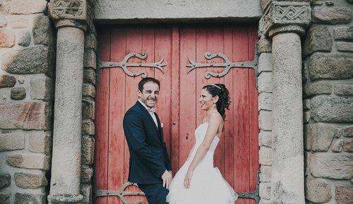 Photographe mariage - Mademoiselle Hirondelle - photo 126