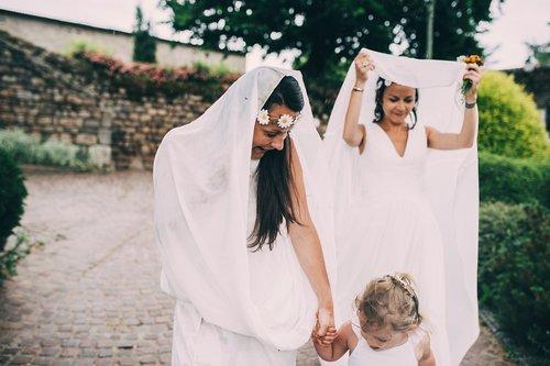 Photographe mariage - Mademoiselle Hirondelle - photo 169