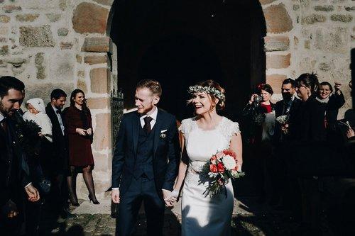 Photographe mariage - Mademoiselle Hirondelle - photo 197