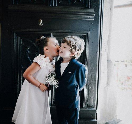 Photographe mariage - Mademoiselle Hirondelle - photo 189