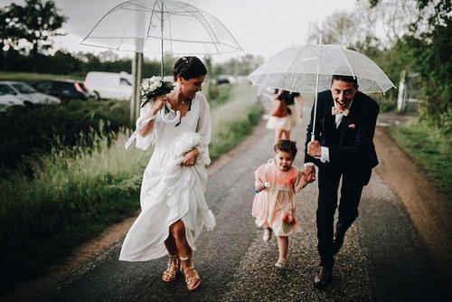 Photographe mariage - Mademoiselle Hirondelle - photo 195