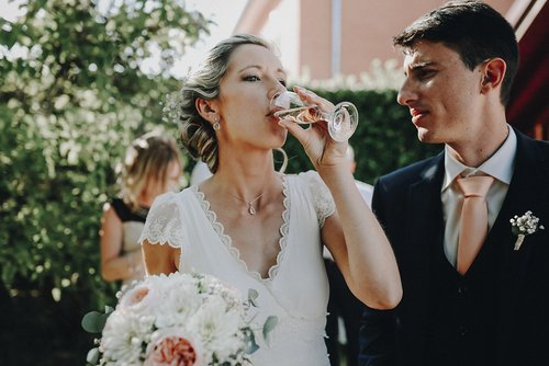 Photographe mariage - Mademoiselle Hirondelle - photo 120