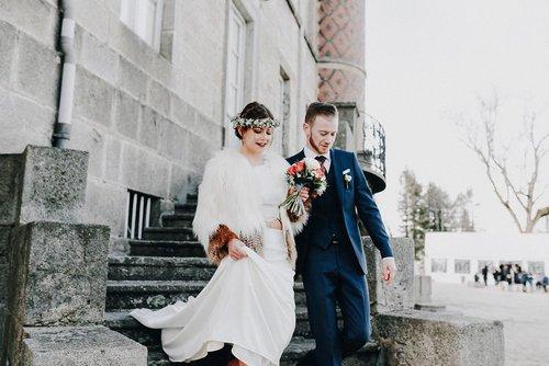 Photographe mariage - Mademoiselle Hirondelle - photo 199