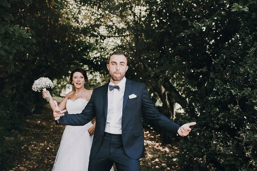 Photographe mariage - Mademoiselle Hirondelle - photo 108