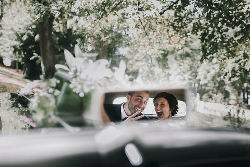 Photographe mariage - Mademoiselle Hirondelle - photo 180