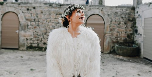 Photographe mariage - Mademoiselle Hirondelle - photo 198