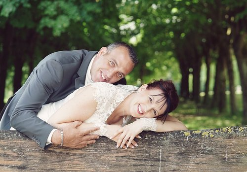 Photographe mariage - Melyss'Art - photo 39