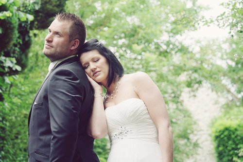 Photographe mariage - Melyss'Art - photo 28