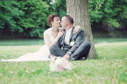 Photographe mariage - Melyss'Art - photo 33