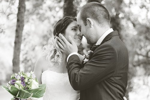 Photographe mariage - Melyss'Art - photo 41