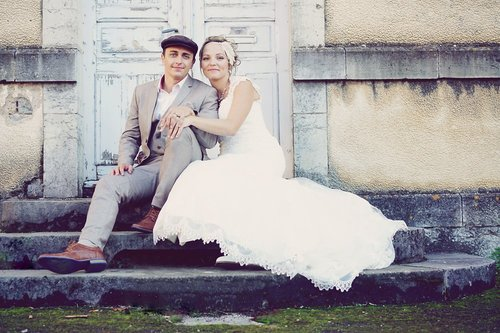Photographe mariage - Melyss'Art - photo 30